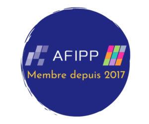 Membre AFIPP Fédération francophone pour l'image et la posture professionnelle