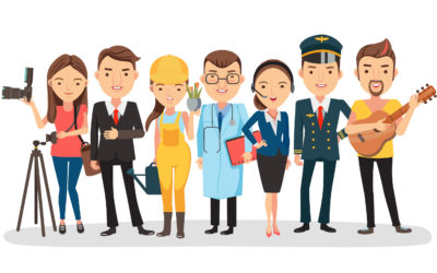 Tenue de travail : «un rôle professionnel à jouer»