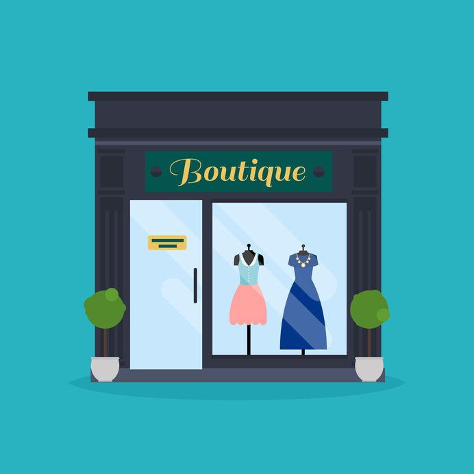 Développer et fidéliser sa clientèle avec un dépôt-vente de vêtements - LEARNIM