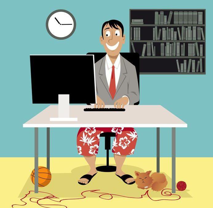 Comment réussir un entretien à distance : 5 conseils
